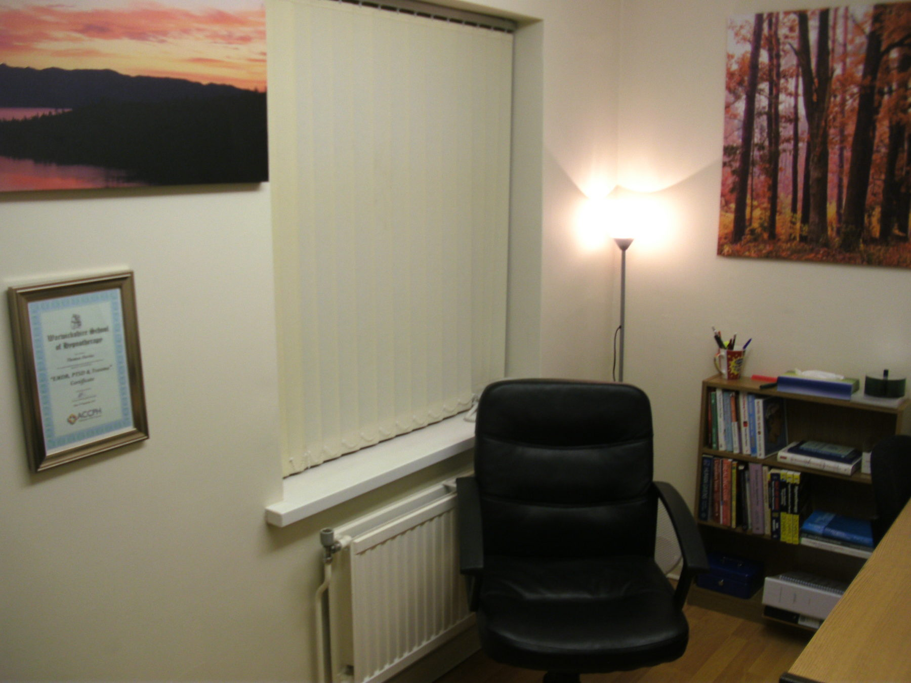 Reboot Hypnotherapy